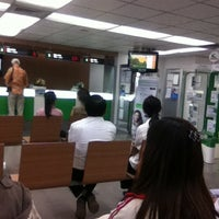 Photo taken at KBank by Alyn P. on 3/2/2012