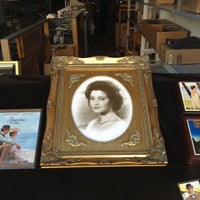 """Photo taken at Baxter's """"Somewhere In Time"""" Shop by Denise M. on 7/13/2012"""
