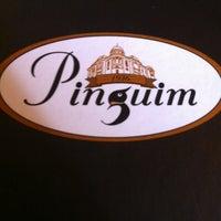 Photo taken at Pinguim by Gustavo M. on 8/26/2012
