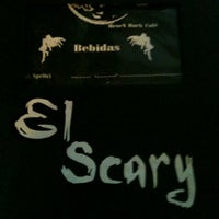 Photo taken at Scary Witches by Mariana on 6/23/2012