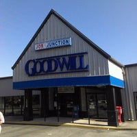 Photo taken at Goodwill by Karl H. on 4/16/2012