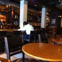 Photo taken at Starbucks by holggger f. on 9/3/2012
