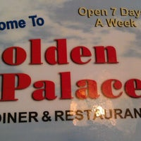 Photo taken at Golden Palace by BJ R. on 5/14/2012