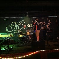 Photo taken at Marilyn's on K by Nocturnal on 4/22/2012