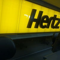 Photo taken at Hertz by Alexis A. on 4/8/2012