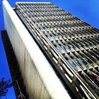 Photo taken at Tivoli São Paulo - Mofarrej by Marcos S. on 5/9/2012
