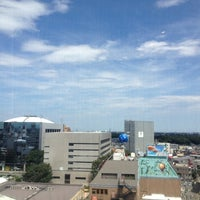 Photo taken at 酒処そば 信濃 西武所沢店 by Atibot T. on 7/15/2012