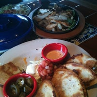 Photo taken at Chili's Grill & Bar by Amy Lee D. on 4/9/2012