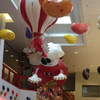 Photo taken at Jelly Belly Factory by Connie U. on 3/24/2012
