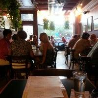 Photo taken at Jac's Dining & Tap House by Karen T. on 7/27/2012