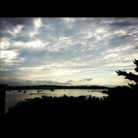 Photo taken at Devil's Foot Island by Yeipí J. on 8/2/2012