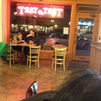 Photo taken at Tart to Tart / Mexican Grill by Gary E. on 5/28/2012