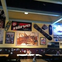 Photo taken at Wahoo's Fish Taco by Katt K. on 8/25/2012