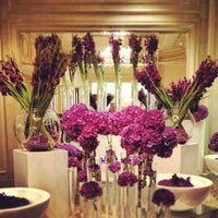 Photo prise au Hôtel Four Seasons George V par Tom E. le9/11/2012
