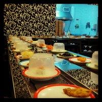 Photo taken at Restaurante Asiático KYODAI by Daniel P. on 8/15/2012