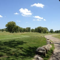 Photo taken at Muskego Lakes Golf Club by Phil F. on 6/20/2012