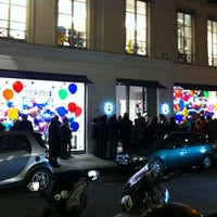 Photo taken at Colette by Philippe A. on 3/6/2012
