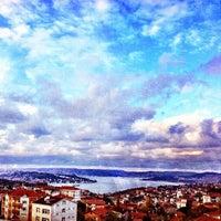 Photo taken at Kavacık by Gülşah E. on 3/4/2012