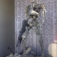 Photo taken at Cyberdyne Systems by Kris L. on 8/21/2012