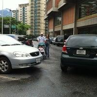 Foto tomada en Unicentro El Marqués por Ruben M. el 5/5/2012