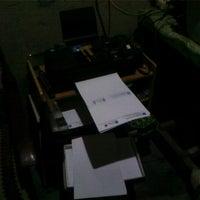 Photo taken at Karsa Design by Zainal A. on 9/4/2012