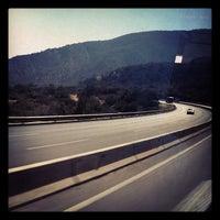 Foto tirada no(a) cuesta lo prado por Felipe R. em 4/17/2012