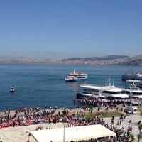 Foto diambil di Kahve Dünyası oleh Deniz U. pada 4/23/2012