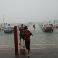 Photo taken at Walmart Supercenter by N'Yui on 6/11/2012