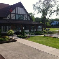 Photo taken at Beach Grove Golf & Country Club by Patrick M. on 7/7/2012
