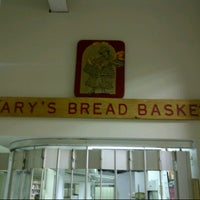 Photo taken at Mary's Bread Basket by Matt T. on 7/22/2012
