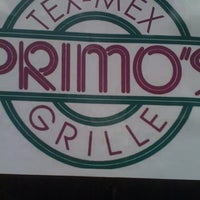 Photo taken at Primo's Bar and Grill by Brad T. on 3/9/2012