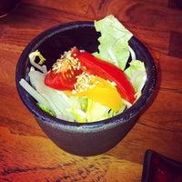 Снимок сделан в Oto Sushi пользователем Natalia G. 8/15/2012