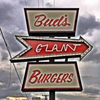 Buds Giant Burgers