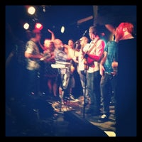 Photo taken at The Rivoli by Sari // Audio Blood on 8/18/2012