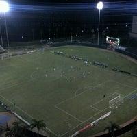 Photo taken at Al Lang Stadium by Curtis M. on 8/26/2012