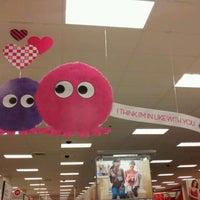Photo taken at Target by Summer Rose on 2/4/2012
