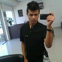 Photo taken at Channel Cabeleireiros by Erickson G. on 8/18/2012