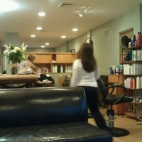Photo taken at Salon Szabo by Brian L. on 2/7/2012