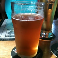 Photo taken at Columbia City Ale House by Todd R. on 8/19/2012