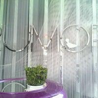 Photo taken at Rumor Boutique Resort by Alysia M. on 3/6/2012