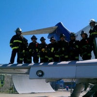Photo taken at Station 22 by Michael E. on 4/5/2012
