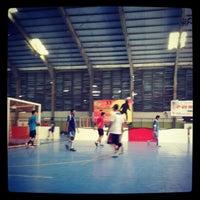Foto tomada en Cilandak Futsal por Kodok I. el 6/23/2012