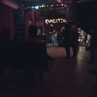 Photo taken at Evolution by R V. on 5/27/2012