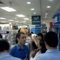 Photo taken at Falabella by Carlos F. on 6/30/2012