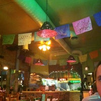 Photo taken at Los Galanes by Krista D. on 5/26/2012