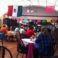 Photo taken at Tacorale Restaurant Méxicano by Edwarlyn B. on 2/18/2012