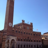 Photo taken at Siena by Martin G. on 8/11/2012