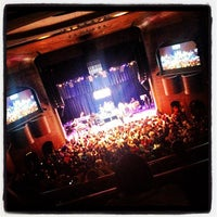 Foto tirada no(a) The Howard Theatre por iCan em 4/10/2012