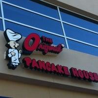 Photo taken at The Original Pancake House by Michael on 9/3/2012
