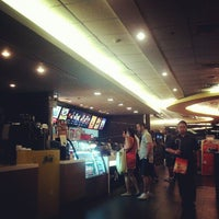 Photo taken at McDonald's & McCafé by Vithaya P. on 7/18/2012